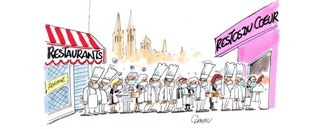 Ce dessin de notre ami Emmanuel Chaunu pourrait très vite devenir une réalité…